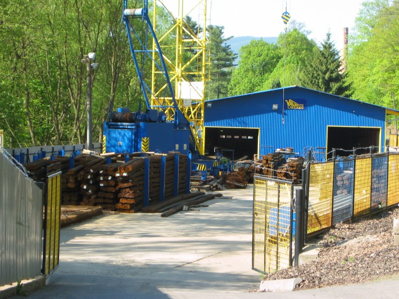 V A L M E s.r.o. betonářská ocel - výroba a ukládka