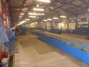 Výrobní Areál